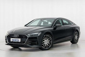 Audi A7 SB 50 TDI quattro Aut LP: 89.163.-/mtl. 454.-* bei Autohaus Hösch GmbH in
