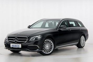 Mercedes-Benz E 220d Kombi Avantgarde Aut. LP:64.183.-/mtl.239.-* bei Autohaus Hösch GmbH in