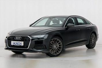 Audi A6 40 TDI Aut. LP:60.973,-/mtl.254.-* bei Autohaus Hösch GmbH in