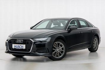 Audi A6 40 TDI Aut. LP:60.973,-/mtl.244.-* bei Autohaus Hösch GmbH in