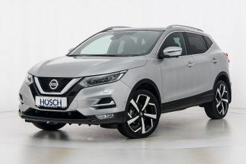 Nissan Qashqai 1.3 DIG-T Tekna+ !!VOLL !!LP:35.862.-/mtl.141.-* bei Autohaus Hösch GmbH in