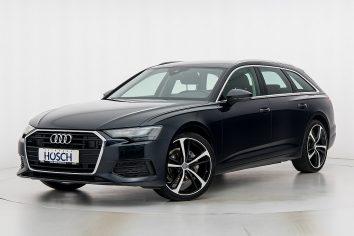 Audi A6 Avant 40 TDI Aut. LP:64.708,-/mtl.197.-* bei Autohaus Hösch GmbH in