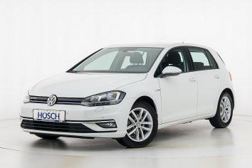VW Golf 1.5 TSI Comfortline Aut. LP: 31.510.-€ bei Autohaus Hösch GmbH in
