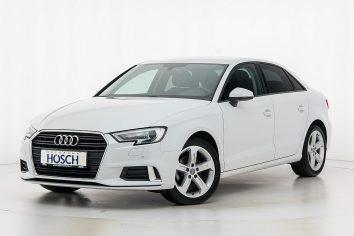 Audi A3 Limousine 1.6 TDI Sport LP:40.474.-€ bei Autohaus Hösch GmbH in