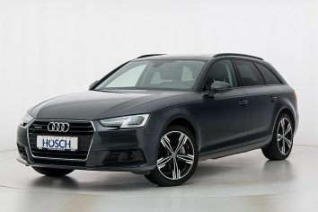 Audi A4 Avant 2,0 TDI quattro Aut LP: 69.281,-€ bei Autohaus Hösch GmbH in