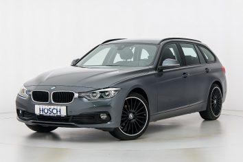 BMW 318d Touring Advantage Aut. LP:55.256,-/mtl.146.-* bei Autohaus Hösch GmbH in
