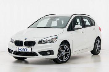BMW 216d Active Tourer Advantage LP:34.698.-€ bei Autohaus Hösch GmbH in