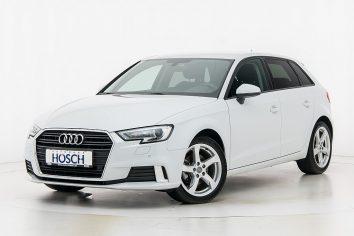 Audi A3 SB 1.6 TDI Sport LP:39.961.-€ bei Autohaus Hösch GmbH in