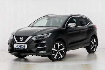 Nissan Qashqai 1,5 DCI Tekna+ !VOLL! LP:37.649.-/mtl.161.-* bei Autohaus Hösch GmbH in