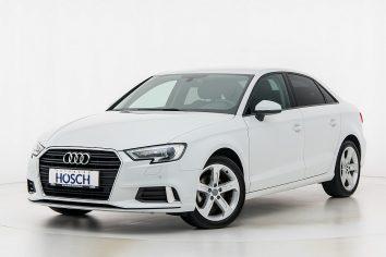 Audi A3 Limousine 30 TDI Sport LP:40.355.-€ bei Autohaus Hösch GmbH in