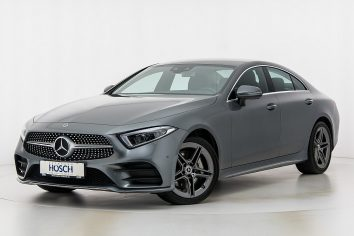 Mercedes-Benz CLS 450 AMG-Line 4WD Aut LP:105.519.-/mtl.582.-* bei Autohaus Hösch GmbH in