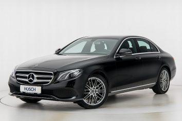 Mercedes-Benz E 220d Avantgarde Aut. LP:62.372.-€ bei Autohaus Hösch GmbH in