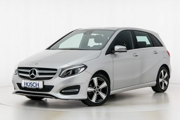 Mercedes-Benz B 200d Sports Tourer LP:41.535.-€ bei Autohaus Hösch GmbH in