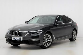 BMW 520d Aut. LP: 79.427,- € bei Autohaus Hösch GmbH in