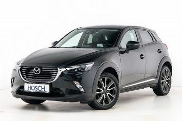 Mazda CX-3 AWD CD105 Revolution bei Autohaus Hösch GmbH in