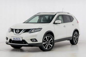 Nissan X-Trail 1.6 DCI Tekna Aut. LP: 43.377,-€ bei Autohaus Hösch GmbH in