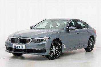 BMW 520d Aut. LP: 60.655.- bei Autohaus Hösch GmbH in