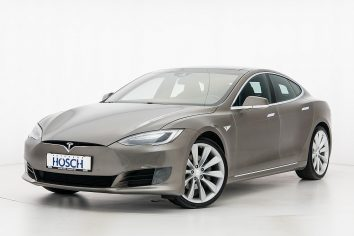 Tesla Model S 75 Aut. FACELIFT inkl. SUPERCHARGER! bei Autohaus Hösch GmbH in
