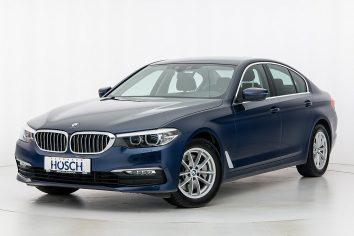 BMW 530d Aut.  LP:67.553.-€ bei Autohaus Hösch GmbH in