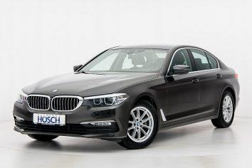 BMW 520d Aut. LP:57.469.-€ bei Autohaus Hösch GmbH in