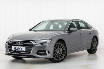 Audi A6 50 TDI quattro Sport Aut LP:81.880,-€ bei Autohaus Hösch GmbH in