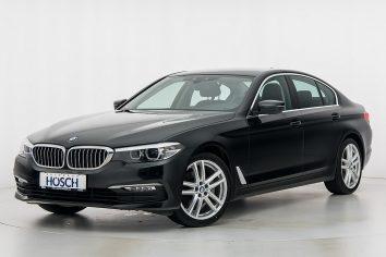 BMW 520d Aut.  LP: 57.469.-€ bei Autohaus Hösch GmbH in
