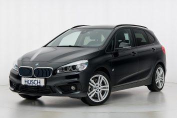 BMW 225xe iPerformance 4WD Active Tourer Advantage Aut. LP: 45.652,-/mtl.209.-* bei Autohaus Hösch GmbH in
