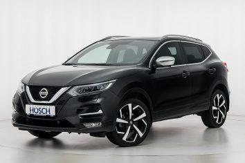 Nissan Qashqai 1,5 DCI  Tekna+ !VOLL!  LP:37.649.-/mtl.157.-* bei Autohaus Hösch GmbH in