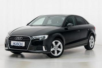 Audi A3 Limousine 1.6 TDI Sport LP:39.500.-/mtl.117.-* bei Autohaus Hösch GmbH in