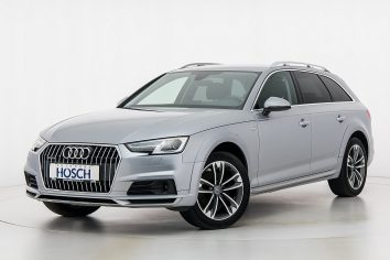 Audi A4 Allroad TDI quattro Aut. LP: 63.442,-/mtl.161.-* bei Autohaus Hösch GmbH in
