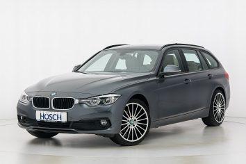 BMW 316d Touring Advantage Aut. LP:52.706.-/mtl.137.-* bei Autohaus Hösch GmbH in