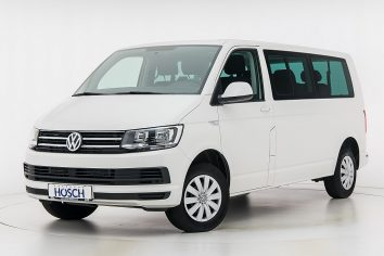VW Caravelle Comfortline LR TDI Aut LP: 61.397.-€ bei Autohaus Hösch GmbH in
