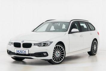 BMW 318d Kombi Advantage Aut LP:51.818.-/mtl.134.-* bei Autohaus Hösch GmbH in