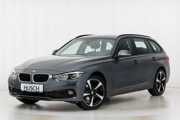 BMW 316d Touring Advantage Aut. LP:48.098.-/mtl.123.-* bei Autohaus Hösch GmbH in
