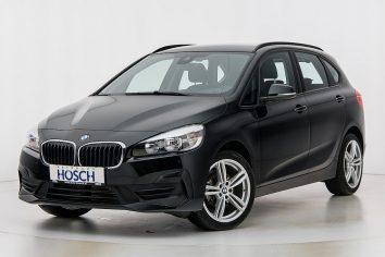 BMW 216d Active Tourer Advant. LP:37.889.-/mtl.110.-* bei Autohaus Hösch GmbH in