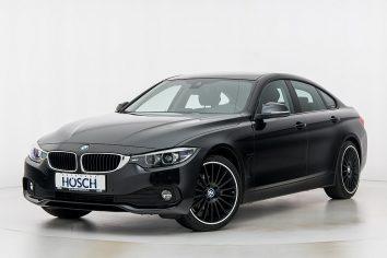 BMW 420d GC Advantage Aut LP:58.769.-/mtl.180.-* bei Autohaus Hösch GmbH in