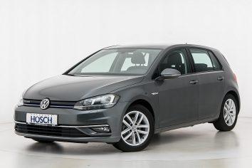 VW Golf 1.5TSI Comfortline Aut LP:31.907.-/mtl.124.-* bei Autohaus Hösch GmbH in