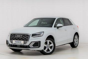Audi Q2 30 TDI Sport  LP:37.951,-€ bei Autohaus Hösch GmbH in