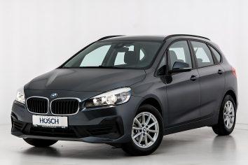 BMW 216d Active Tourer Advantage LP:38.390.-/mtl.98.-* bei Autohaus Hösch GmbH in
