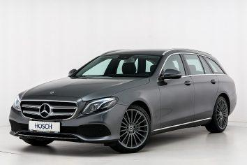 Mercedes-Benz E 200d Kombi Avantgarde Aut. LP:63.946.-/mtl.249.-* bei Autohaus Hösch GmbH in