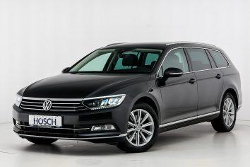 VW Passat Variant Highline TDI Aut LP:47.108.-/mtl.166.-* bei Autohaus Hösch GmbH in
