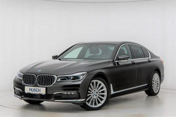 BMW 730d xDrive Aut. LP: 125.720.-/ mtl. 429.-* bei Autohaus Hösch GmbH in