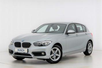 BMW 116d Advantage LP:33.713.-€ bei Autohaus Hösch GmbH in