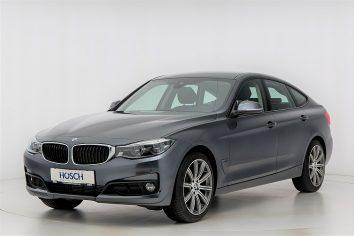 BMW 318d Gran Turismo Advantage Aut. LP:58.357.-/mtl.182.-* bei Autohaus Hösch GmbH in