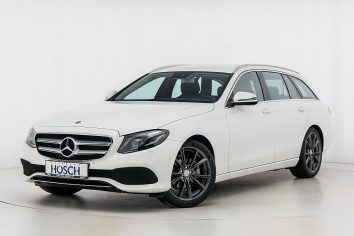 Mercedes-Benz E 200d Kombi Avantgarde Aut. LP:62.823.-/mtl.212.-* bei Autohaus Hösch GmbH in