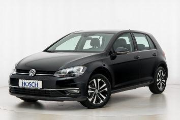 VW Golf 1.6 TDI Comfortline IQ.Drive Aut. LP:35.568,-€ bei Autohaus Hösch GmbH in