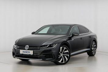VW Arteon TDI R-Line Aut LP: 59.325.-€ bei Autohaus Hösch GmbH in