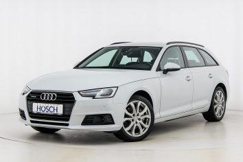 Audi A4 Avant TDI quattro Aut. LP: 63.246,-€ bei Autohaus Hösch GmbH in