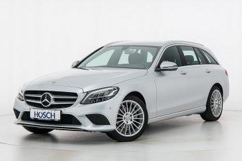 Mercedes-Benz C 220d Kombi Avantgarde Aut. LP:56.995.-€ bei Autohaus Hösch GmbH in