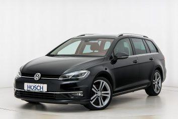 VW Golf Variant 2.0 TDI Highline Aut. LP:46.273.-€ bei Autohaus Hösch GmbH in